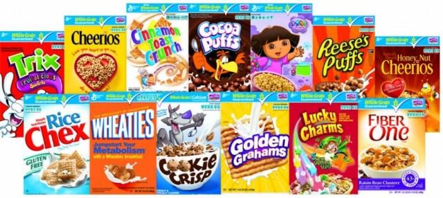 General-Mills-Cereal